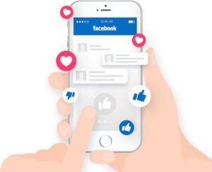 dấu hiệu nghiện facebook quá mức
