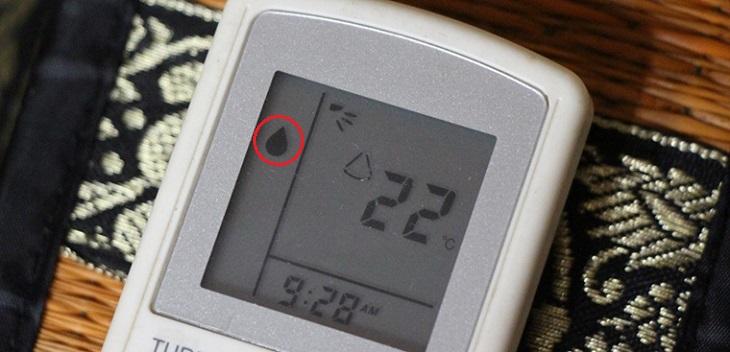 Nên để điều hòa ở chế độ cool hay dry? Chế độ nào tốt hơn?
